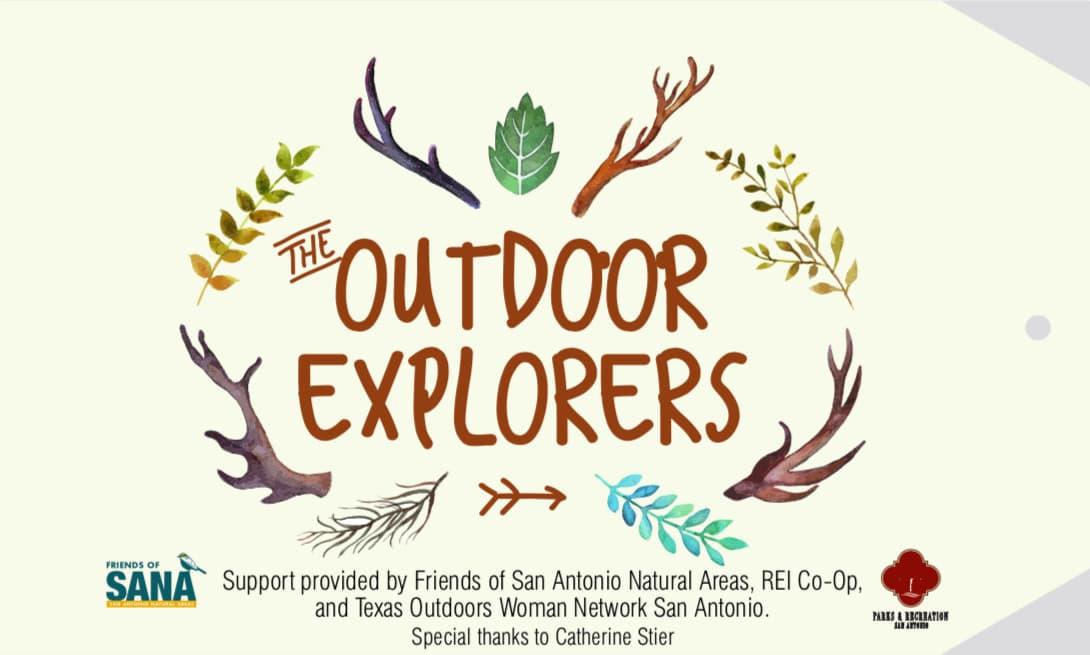 The Outdoor Explorers